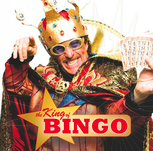 The King of Bingo