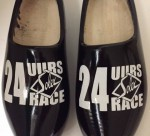 24-uurs Solexrace Sneakers