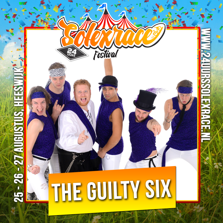 The Guilty Six