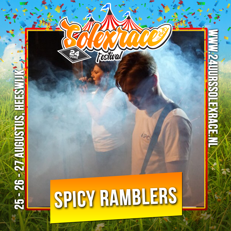 Spicy Ramblers